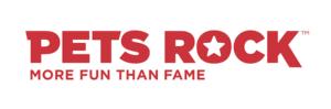 Logo Pets Rock