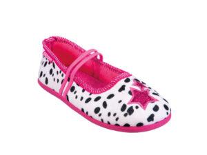 BALLERINA BAMBINA SNOOPY IN PILE 4715364 Pantofole Snoopy
